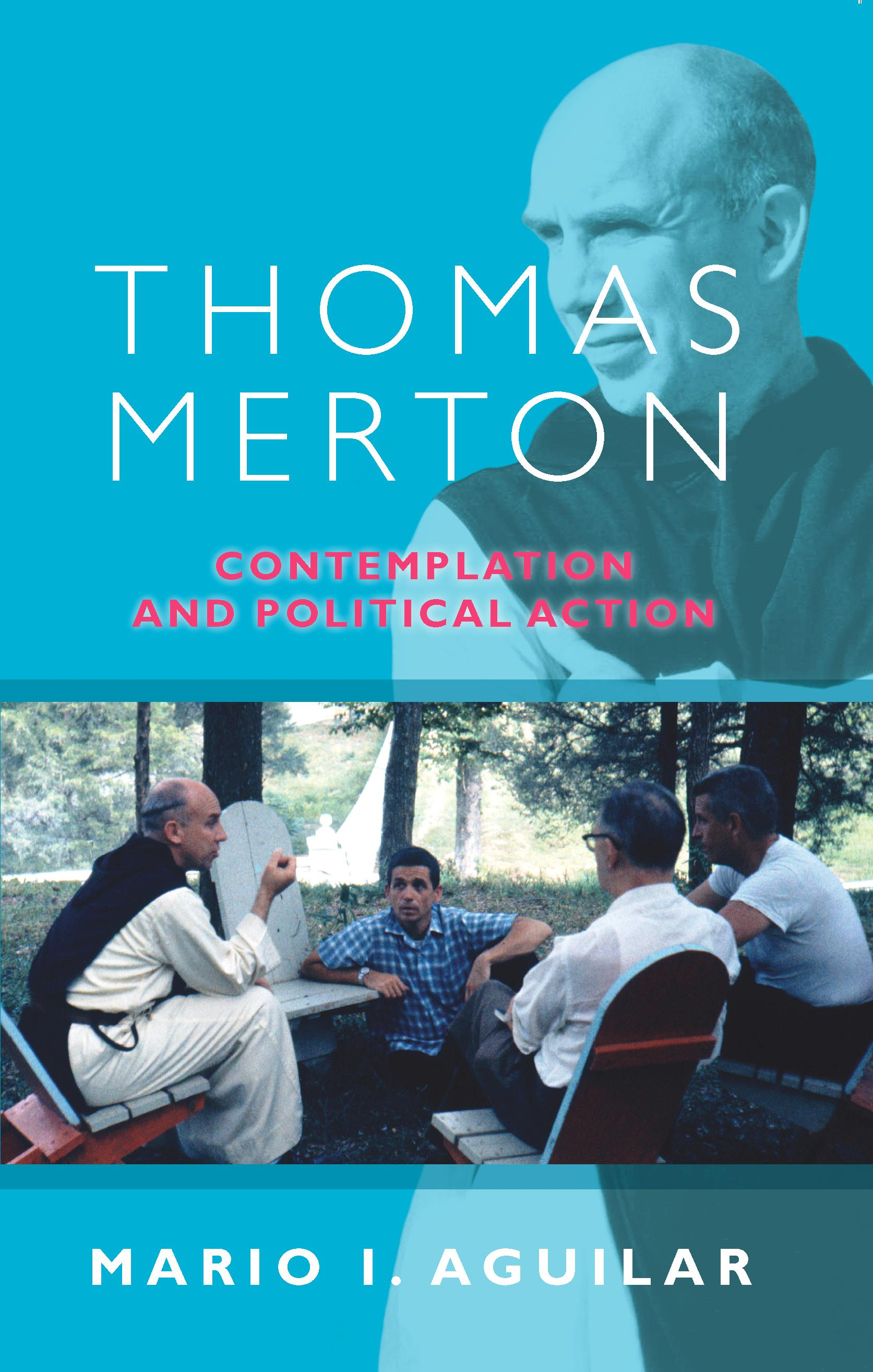 a biography of thomas merton a civil rights activist What a tragedy that thomas merton wasted his what martin luther king was to the civil rights movement and what //wwwbritannicacom/biography/aldous-huxley.